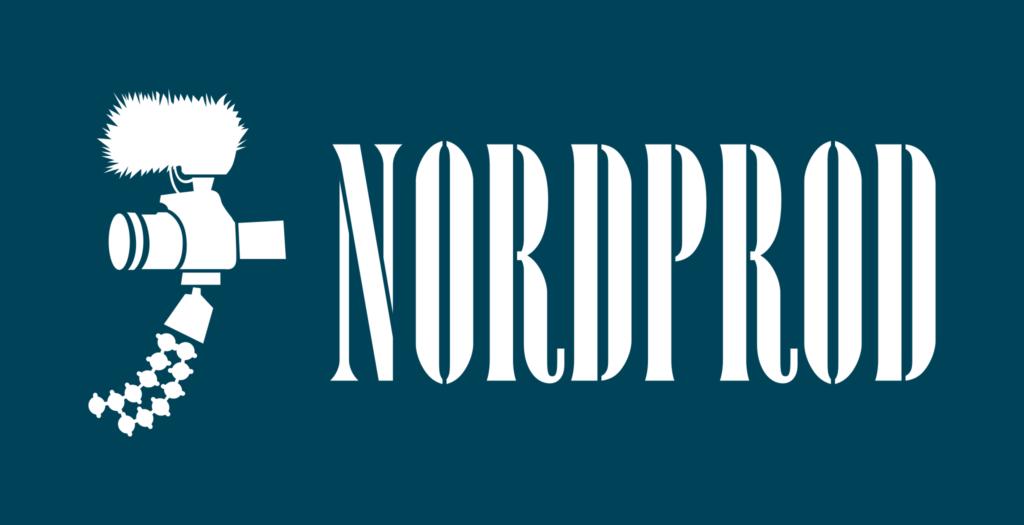 Nordprod logotyp