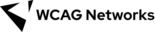 WCAG Networks logotyp